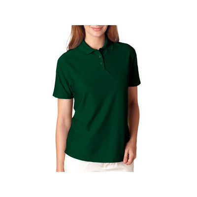 UltraClub Ladies Cool-N-Dry Elite performance Polo - EZ Corporate Clothing  - 6