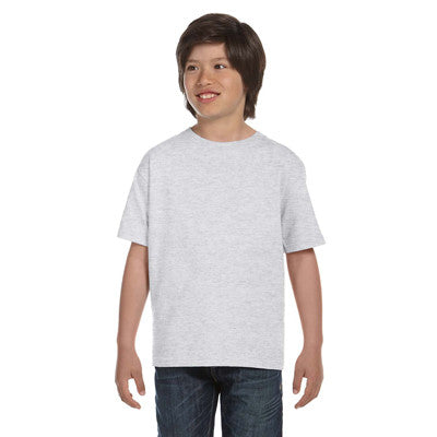 Gildan Youth Dryblend T-Shirt - EZ Corporate Clothing  - 4