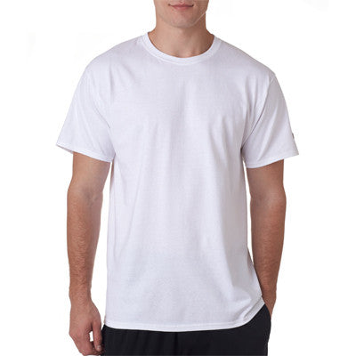 Champion Adult 6.1oz Tagless T-Shirt - EZ Corporate Clothing  - 14
