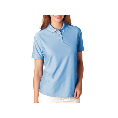 UltraClub Ladies Cool-N-Dry Elite performance Polo - EZ Corporate Clothing  - 5