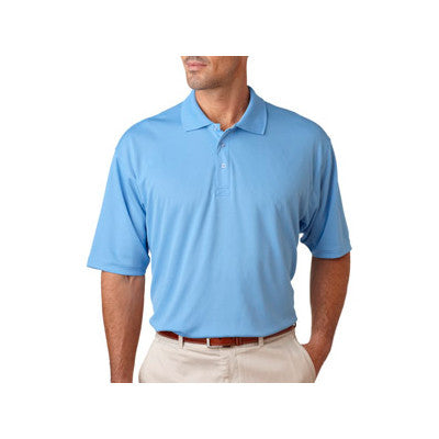 UltraClub Mens Cool-N-Dry Sport Polo - EZ Corporate Clothing  - 4