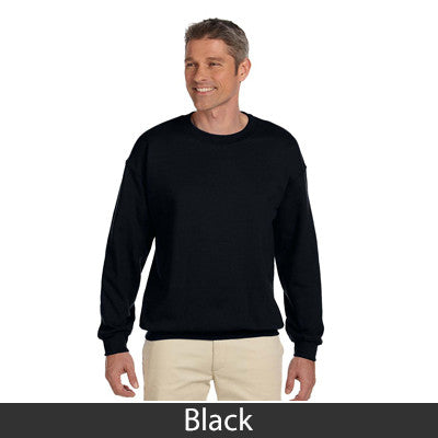Gildan Heavyweight Blend Crewneck - EZ Corporate Clothing  - 6