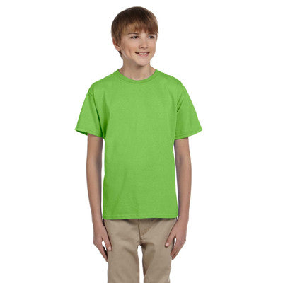 Gildan Youth Ultra Cotton T-Shirt - EZ Corporate Clothing  - 18