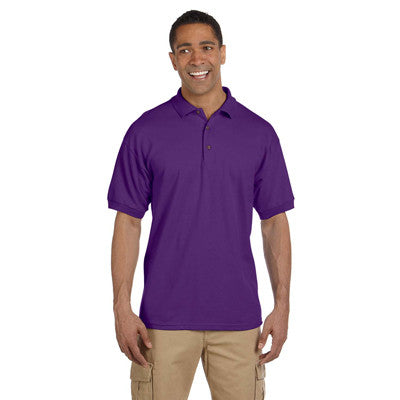 Gildan Mens Ultra Cotton Pique Polo - Printed - EZ Corporate Clothing  - 12