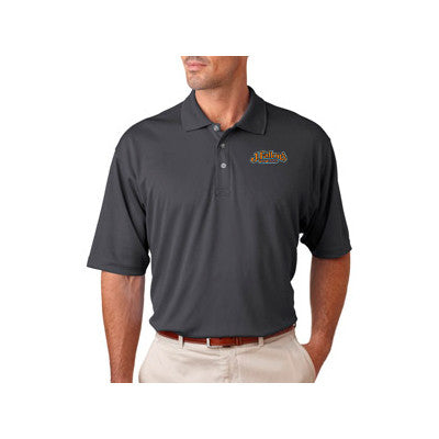 UltraClub Mens Cool-N-Dry Sport Polo - EZ Corporate Clothing  - 3