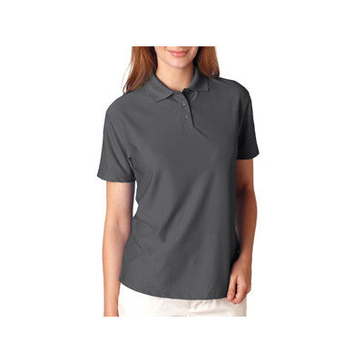 UltraClub Ladies Cool-N-Dry Elite performance Polo - EZ Corporate Clothing  - 4