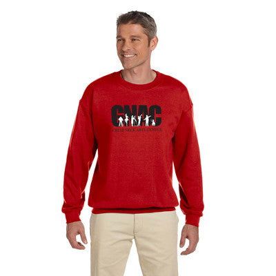 Gildan Heavyweight Blend Crewneck - EZ Corporate Clothing  - 26