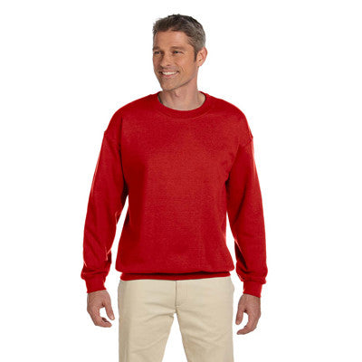 Gildan Adult Heavy Blend Crewneck Sweatshirt - EZ Corporate Clothing  - 7