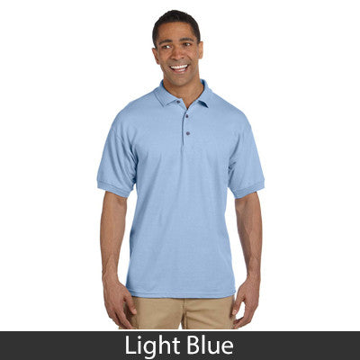 Gildan 6.5oz Ultra cotton Pique Polo - EZ Corporate Clothing  - 8