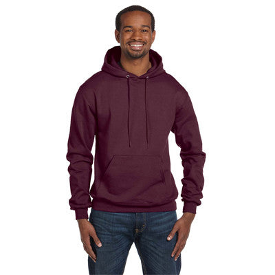 Champion Adult 50/50 Pullover Hooded Sweatshirt - EZ Corporate Clothing  - 6