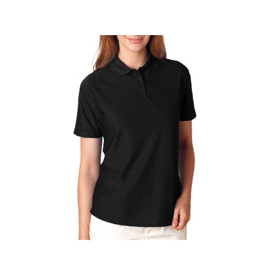 UltraClub Ladies Cool-N-Dry Elite performance Polo - EZ Corporate Clothing  - 3