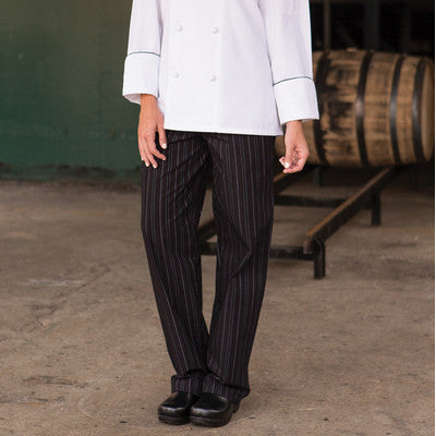 Yarn-Dyed Baggy Chef Pant - EZ Corporate Clothing  - 2