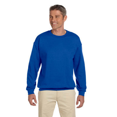 Gildan Adult Heavy Blend Crewneck Sweatshirt - EZ Corporate Clothing  - 17