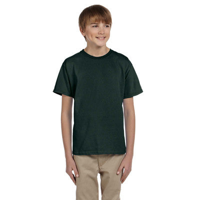 Gildan Youth Ultra Cotton T-Shirt - EZ Corporate Clothing  - 15