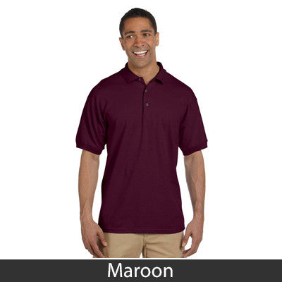 Gildan 6.5oz Ultra cotton Pique Polo - EZ Corporate Clothing  - 9