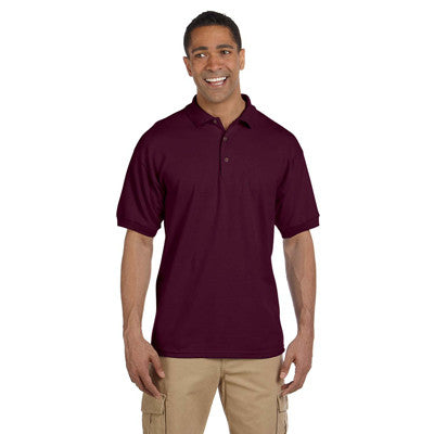 Gildan Mens Ultra Cotton Pique Polo - Printed - EZ Corporate Clothing  - 11
