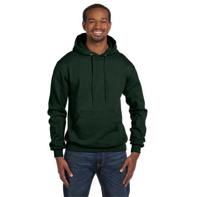Champion Adult 50/50 Pullover Hooded Sweatshirt - EZ Corporate Clothing  - 4