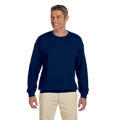Gildan Adult Heavy Blend Crewneck Sweatshirt - EZ Corporate Clothing  - 24