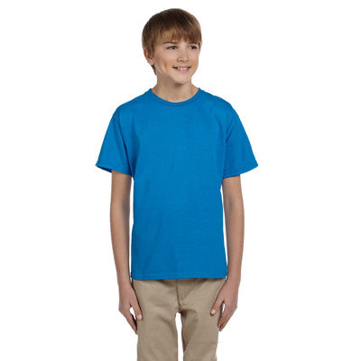 Gildan Youth Ultra Cotton T-Shirt - EZ Corporate Clothing  - 19