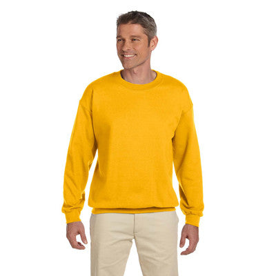 Gildan Adult Heavy Blend Crewneck Sweatshirt - EZ Corporate Clothing  - 5
