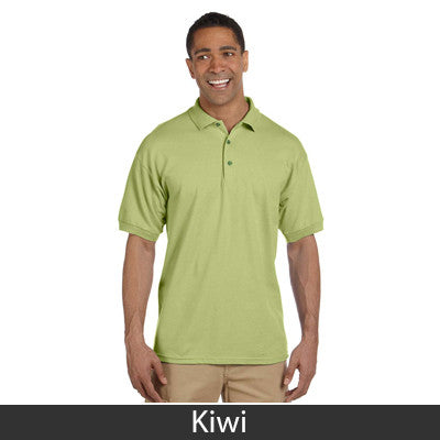 Gildan 6.5oz Ultra cotton Pique Polo - EZ Corporate Clothing  - 7