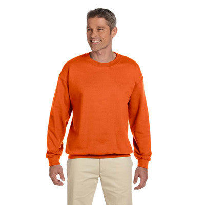 Gildan Adult Heavy Blend Crewneck Sweatshirt - EZ Corporate Clothing  - 6