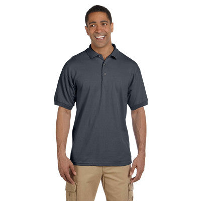 Gildan Mens Ultra Cotton Pique Polo - Printed - EZ Corporate Clothing  - 4