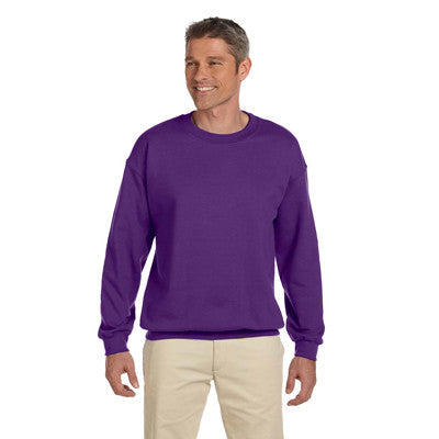 Gildan Adult Heavy Blend Crewneck Sweatshirt - EZ Corporate Clothing  - 16
