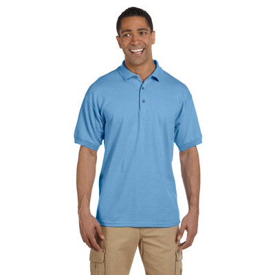 Gildan Mens Ultra Cotton Pique Polo - Printed - EZ Corporate Clothing  - 3