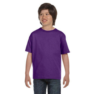 Gildan Youth Dryblend T-Shirt - EZ Corporate Clothing  - 15