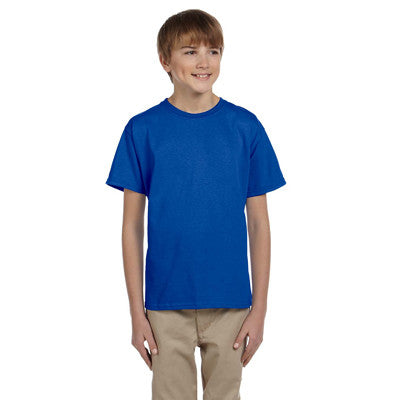 Gildan Youth Ultra Cotton T-Shirt - EZ Corporate Clothing  - 16