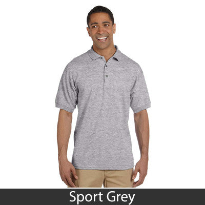 Gildan 6.5oz Ultra cotton Pique Polo - EZ Corporate Clothing  - 14