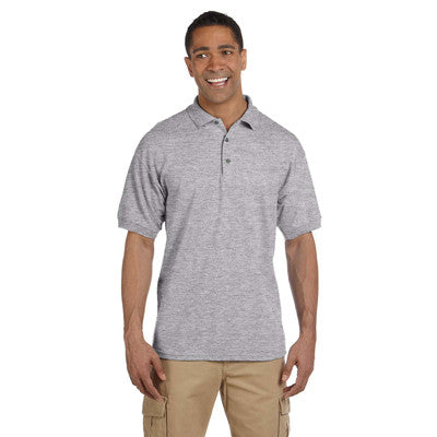 Gildan Mens Ultra Cotton Pique Polo - Printed - EZ Corporate Clothing  - 15