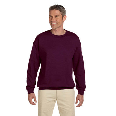 Gildan Adult Heavy Blend Crewneck Sweatshirt - EZ Corporate Clothing  - 13