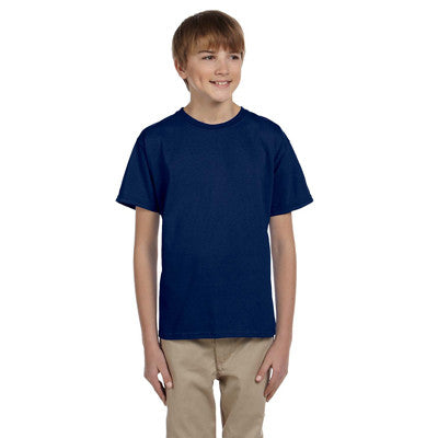 Gildan Youth Ultra Cotton T-Shirt - EZ Corporate Clothing  - 22