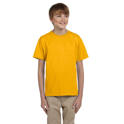 Gildan Youth Ultra Cotton T-Shirt - EZ Corporate Clothing  - 10