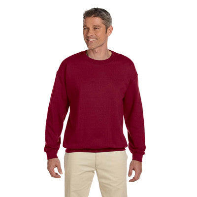 Gildan Adult Heavy Blend Crewneck Sweatshirt - EZ Corporate Clothing  - 12