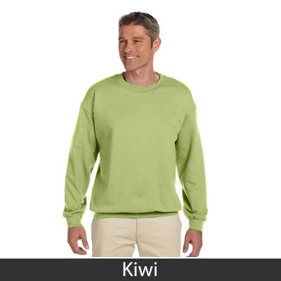 Gildan Heavyweight Blend Crewneck - EZ Corporate Clothing  - 18