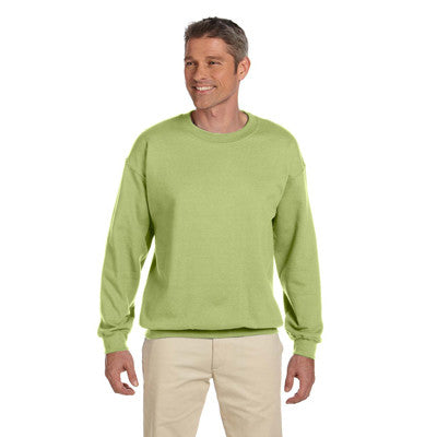 Gildan Adult Heavy Blend Crewneck Sweatshirt - EZ Corporate Clothing  - 31