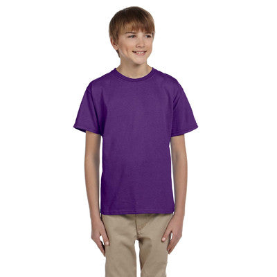 Gildan Youth Ultra Cotton T-Shirt - EZ Corporate Clothing  - 25