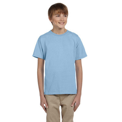 Gildan Youth Ultra Cotton T-Shirt - EZ Corporate Clothing  - 21