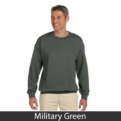 Gildan Heavyweight Blend Crewneck - EZ Corporate Clothing  - 22