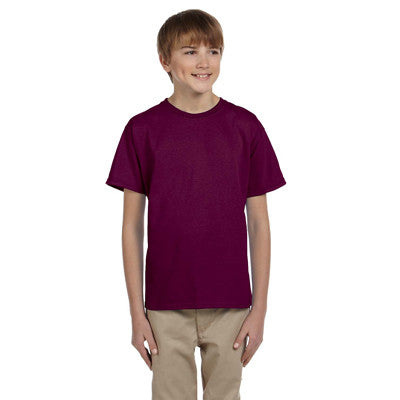 Gildan Youth Ultra Cotton T-Shirt - EZ Corporate Clothing  - 26