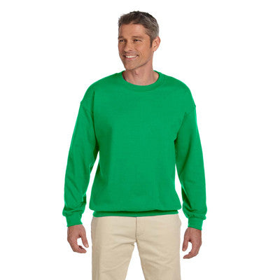 Gildan Adult Heavy Blend Crewneck Sweatshirt - EZ Corporate Clothing  - 32