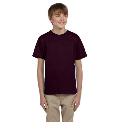 Gildan Youth Ultra Cotton T-Shirt - EZ Corporate Clothing  - 30