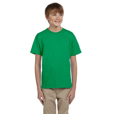 Gildan Youth Ultra Cotton T-Shirt - EZ Corporate Clothing  - 13