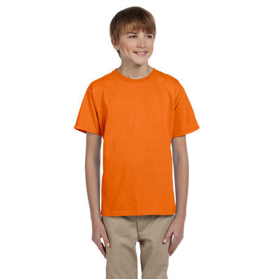 Gildan Youth Ultra Cotton T-Shirt - EZ Corporate Clothing  - 31