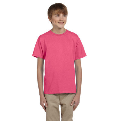Gildan Youth Ultra Cotton T-Shirt - EZ Corporate Clothing  - 33