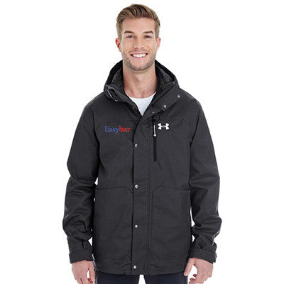 Under Armour CGI Porter 3-in-1 Jacket 1247044