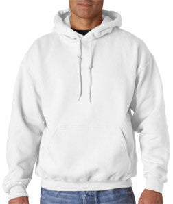 Gildan Ultra Blend Hooded Sweatshirt - EZ Corporate Clothing  - 21